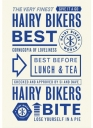 NOW WARE Hairy Bikers World image